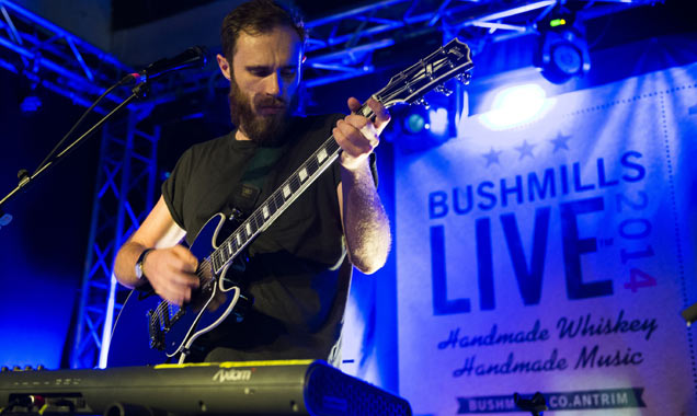 Bushmills Live 2014 Featuring Tired Pony, The 1975 & Much More Review Live Review