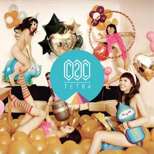 C2C Tetra Album