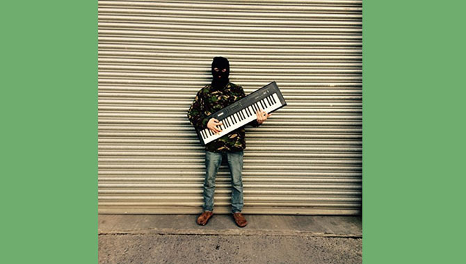 Cabbage - Terrorist Synthesizer EP Review