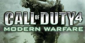 Call of Duty 4 Modern Warfare, Game Trailer