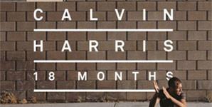 Calvin Harris - 18 Months Album Review Album Review
