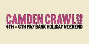 Camden Crawl - 2012