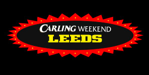 Leeds Festival 2007