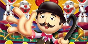 Carnival Funfair Games Review, Nintendo Wii Game Review