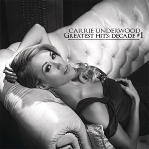 Carrie Underwood - Greatest Hits: Decade #1 Album Review