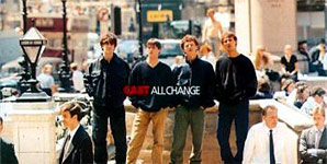Cast - All Change - Deluxe Edition