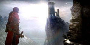 Castlevania: Lords of Shadow, Review Xbox 360 Game Review