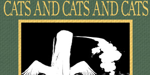 Cats and Cats and Cats - Motherwhale Album Review