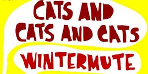 Itch, Cats And Cats And Cats, Wintermute & Worriedaboutsatan Live Review