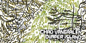 Chad Vangaalen Diaper Island Album