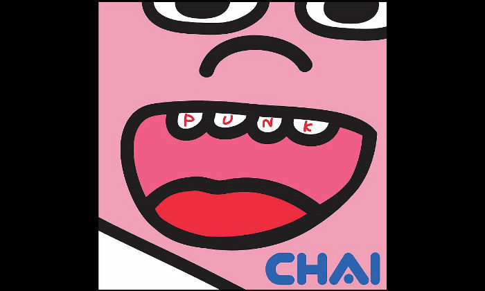 Chai Punk Album