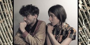 Chairlift Something Album