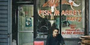Chali 2Na - Fish Market Part 2 Album Review