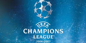 UEFA Champions League 2006 and 2007, Review PS2 Game Review