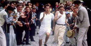 Chariots Of Fire, Trailer