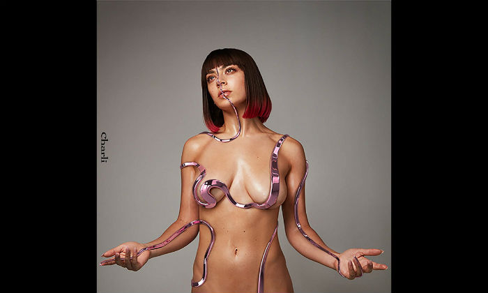 Charli XCX Charli Album