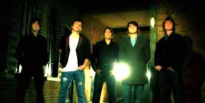 The Charlatans  - Interview