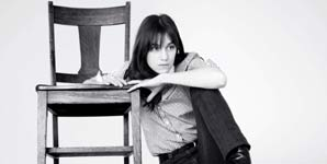 Charlotte Gainsbourg, Feature Feature