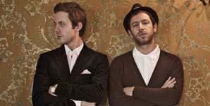 Chase and Status, Interview