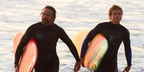 Chasing Mavericks - Video