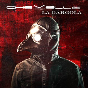 Chevelle - La Gargola Album Review