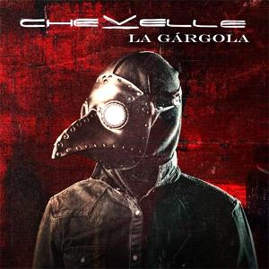 Chevelle La Gargola Album