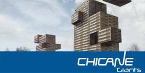 Chicane - Giants Album Review
