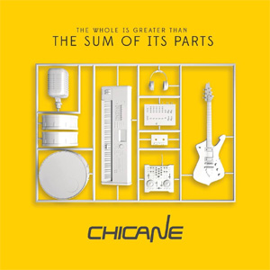 Chicane - The Whole Is Greater Than The Sum Of Its Parts Album Review