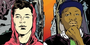Chiddy Bang The Preview Album