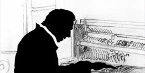 Chilly Gonzales Solo Piano II Album