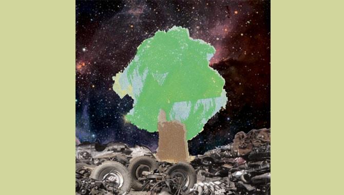 Chris T-T Nine Green Songs Album