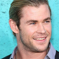 Chris Hemsworth - Red Dawn
