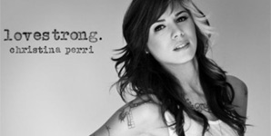 Christina Perri Lovestrong Album