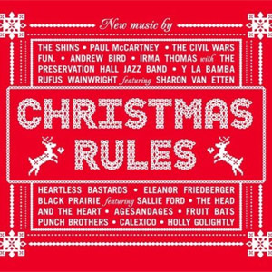 Various Artists - Christmas Rules Album Review Album Review