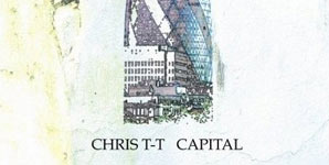 Chris T-T - Capital Album Review