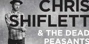 Chris Shiflett & The Dead Peasants - Chris Shiflett & the Dead Peasants