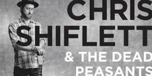 Chris Shiflett & The Dead Peasants - Chris Shiflett & the Dead Peasants Album Review