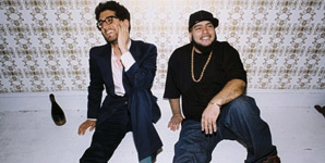 Chromeo, When The Night Falls (feat. Solange Knowles) Video