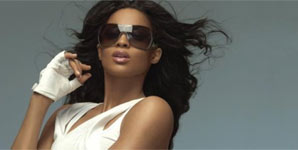 Ciara - Feat 50 Cent, Can't Leave Em Alone
