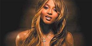 Ciara - Like A Boy Single Review