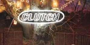 Clutch - Manchester Academy Three
