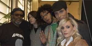 Cobra Starship - Send My Love To The Dancefloor I'll See You In Hell (Hey Mister DJ!)