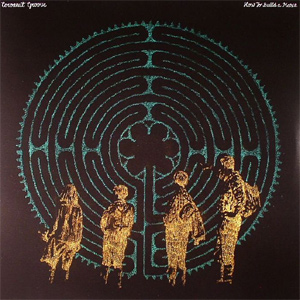 Cocoanut Groove - How to Build a Maze Album Review