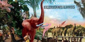 Cocos Lovers - Elephant Lands