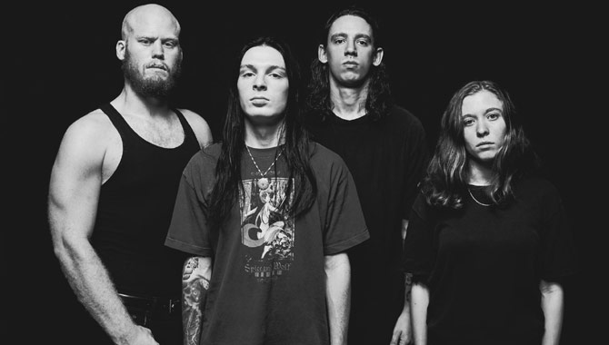 An interview with Jami Morgan of Code Orange