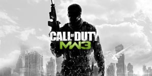 Call of Duty: Modern Warfare 3 Preview Game Preview