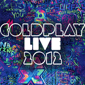 Coldplay - Live 2012 Album Review Album Review