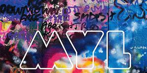 Coldplay - Mylo Xyloto Album Review