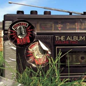 Various Artists College Radio Day The Album Volume 2 Album