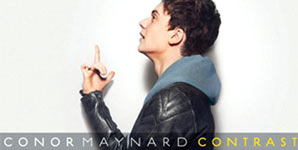Conor Maynard - Contrast Album Review